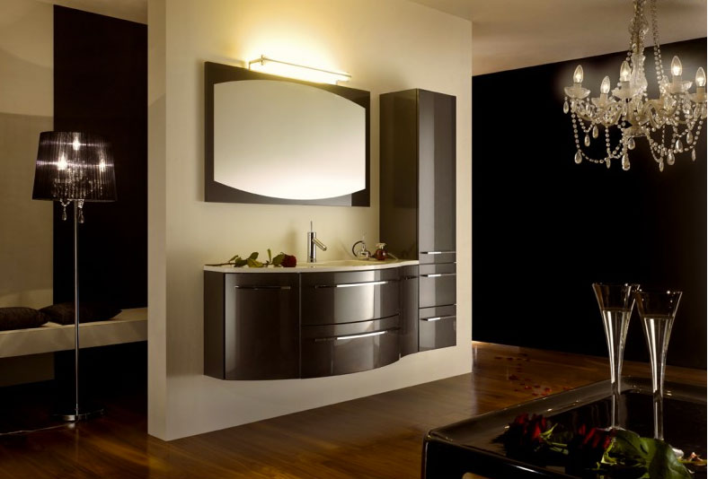 traumhafte badezimmerspiegel der badm bel blog. Black Bedroom Furniture Sets. Home Design Ideas
