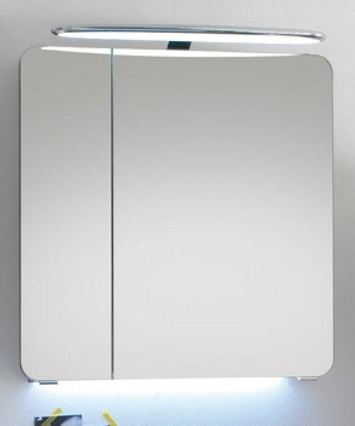 Traumhafte Badezimmerspiegel