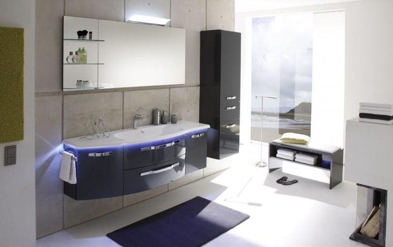 neue badezimmer trends. Black Bedroom Furniture Sets. Home Design Ideas
