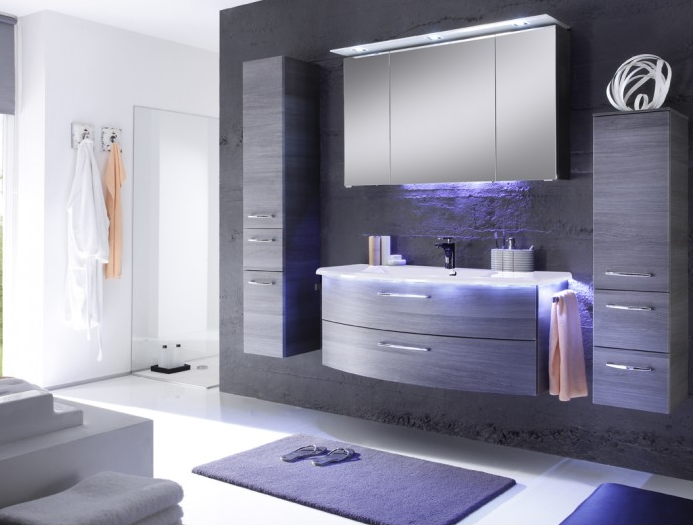 6 angesagte badezimmer trends 2016 der badm bel blog for Trends badezimmer