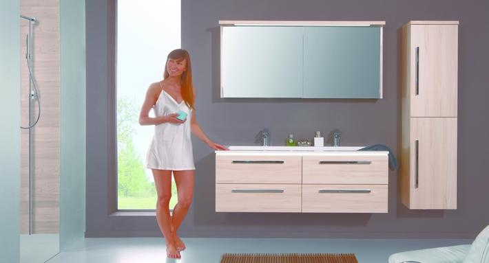 wie wird aus einem normalen badezimmer eine wohlf hloase der badm bel blog. Black Bedroom Furniture Sets. Home Design Ideas
