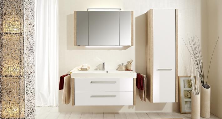 Welche Badmöbel passen ins eigene Bad? | Badmöbel-Blog