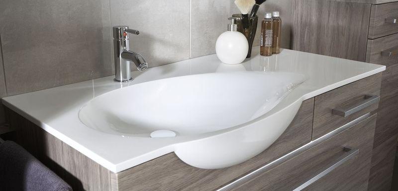 so richten sie ihr badezimmer winterlich ein der badm bel blog. Black Bedroom Furniture Sets. Home Design Ideas
