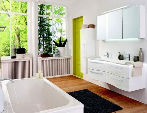 badezimmer nachtr glich mit fu bodenheizung ausr sten der badm bel blog. Black Bedroom Furniture Sets. Home Design Ideas