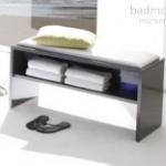 Die Sitzbank – Das Multifunktionstalent im Bad | Der Badmöbel Blog