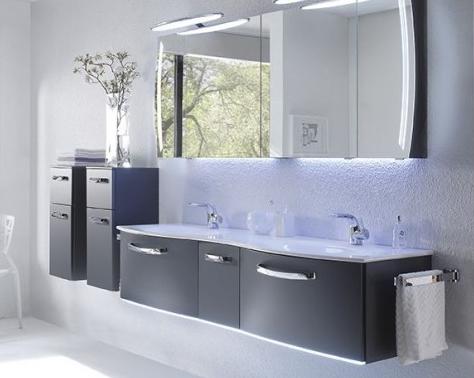 clou das unsichtbare ab und berlaufsystem der badm bel blog. Black Bedroom Furniture Sets. Home Design Ideas