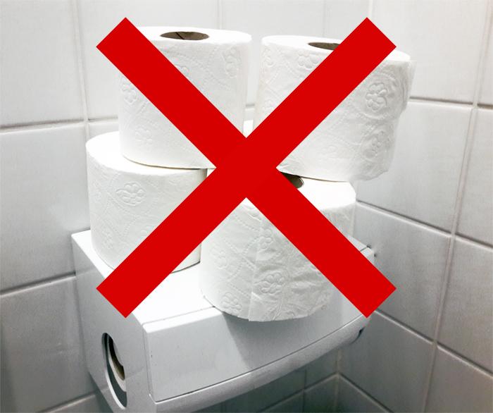Toilettenpapierhalter U2013 Welcher Passt Ins Eigene Bad? | Der Badmöbel Blog