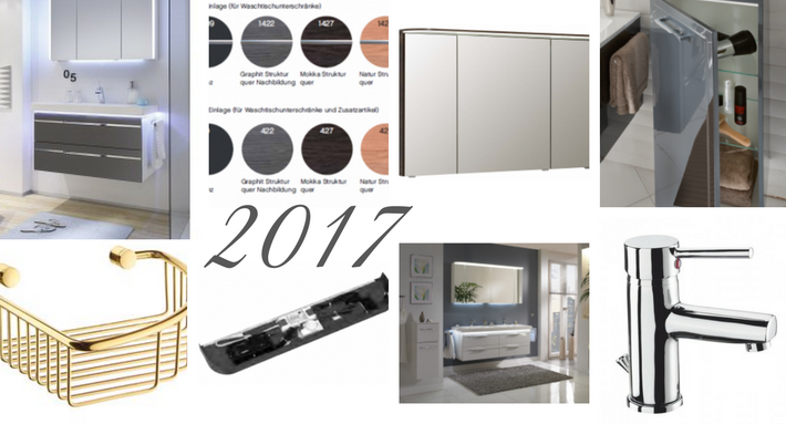 das sind die badezimmer trends 2017 der badm bel blog. Black Bedroom Furniture Sets. Home Design Ideas