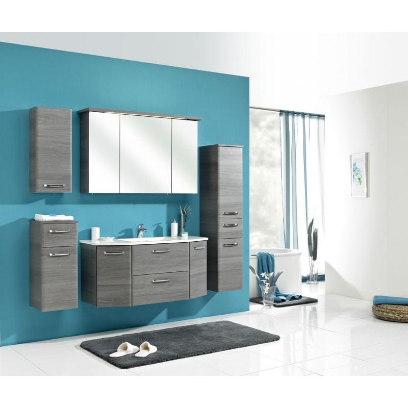 schn ppchen waschtisch mit unterschrank in wei der badm bel blog. Black Bedroom Furniture Sets. Home Design Ideas