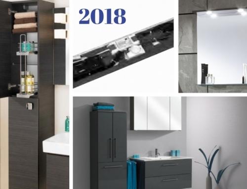 Badezimmer Trends 2018