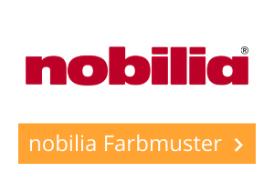 nobilia badmöbel Farbmuster kostenlos anfordern