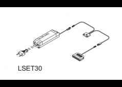 Nobilia LED-Startset 30 Watt für Beleuchtung