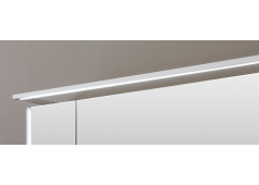 Marlin Marlin Bad 3260 LED-Aufbauleuchte, 80 cm