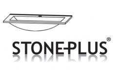 Puris Fine line STONEPLUS-Waschtisch, 62 cm