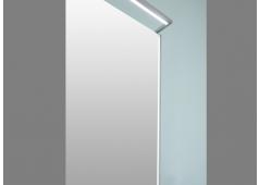 Marlin Marlin Bad 3250 LED-Aufbauleuchte für Spiegelschrank mit LED-Mini-Stecker, 80 cm