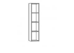Marlin Marlin Bad 3290 Regal für seitliche Montage oder freihängend, inkl. Aufhänger, 15 cm