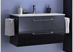 Marlin Marlin Bad 3130  Waschtisch-Unterschrank, 80 cm