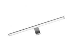 Pelipal Zubehör Aufsatzleuchte für Spiegelschrank, 12V LED, 375 LM LED, 60 cm