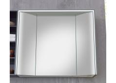 Marlin Marlin Bad 3290 Spiegelschrank, 3 Spiegeltüren, 80 cm
