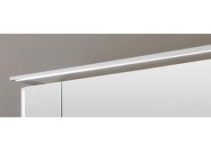 Marlin Marlin Bad 3290 LED-Aufbauleuchte für Spiegelschrank, 100 cm