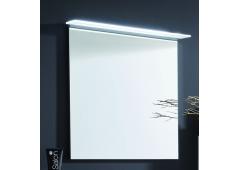 Puris Slim line Flächenspiegel, 60 cm