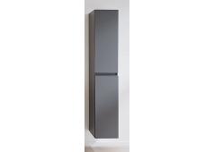 Puris 4landa Hochschrank, 2 Türen, 30 cm, grifflos