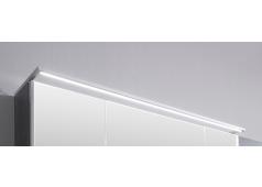 Marlin Marlin Bad 3260 LED-Aufbauleuchte für Spiegelpaneel, 80 cm