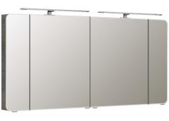 Pelipal Balto Spiegelschrank mit Facettenspiegel, 149 cm