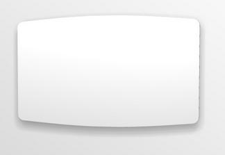 Flächenspiegel, 120 cm