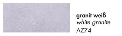 Granit Weiß Glimmer