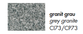 Granit Grau Glimmer