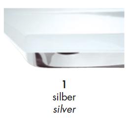 Standard silber