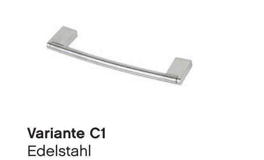 Edelstahl (CS)