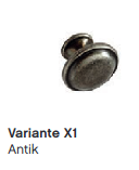 Varinate X1 - Antik