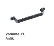 Varinate Y1 - Antik