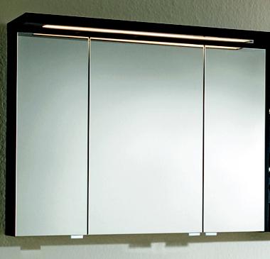 Spiegelschrank-Set, 90 cm