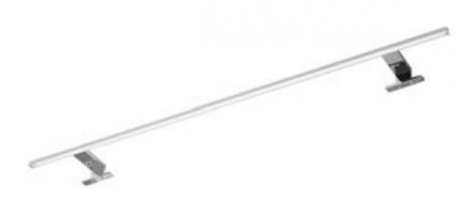 Aufsatzleuchte für Spiegelschrank, 12V LED, 360 LM LED, 90 cm