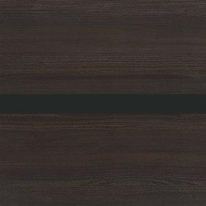 Nr. 1493 Maroni quer Nachbildung mit schwarzer Leiste