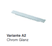 Variante A2 Chrom Glanz