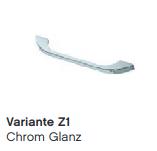 Variante Z1 Chrom Glanz