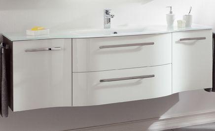 Waschtischunterschrank, 160 cm