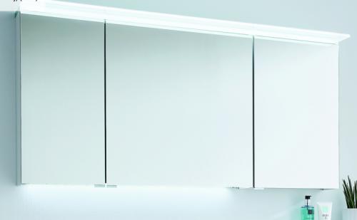 Spiegelschrank, 130 cm