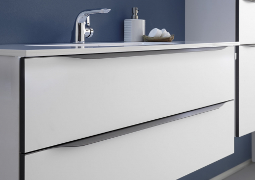 Waschtischunterschrank, 115 cm