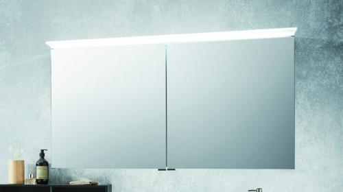 Spiegelschrank, 120 cm