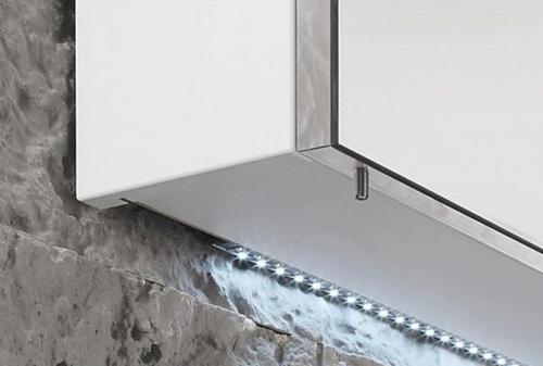 Spiegelschrank-Unterbaubeleuchtung 110 cm