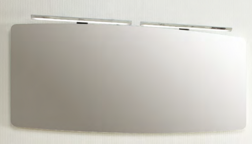 Flächenspiegel, 150 cm