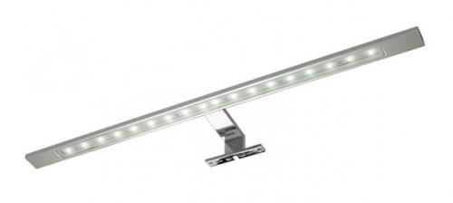 Aufsatzleuchte für Spiegelschrank, 12V LED, LM LED, 60 cm