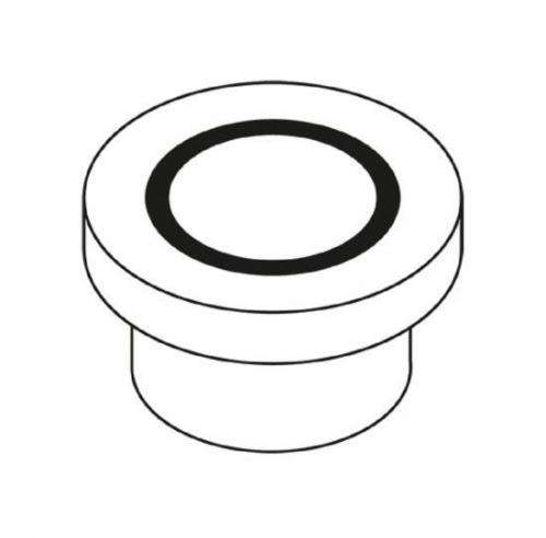 Sensor-Schalter für Aufsatzleuchten