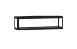 Regal für Spiegelschrank/Spiegelpaneel inkl. Aufhänger, 60 cm