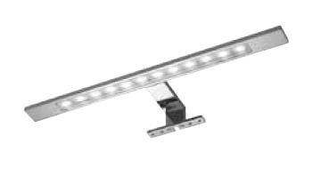 Aufsatzleuchte für Spiegelschrank,12V LED, 6W, 40 cm